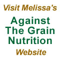 Against The Grain Nutrition